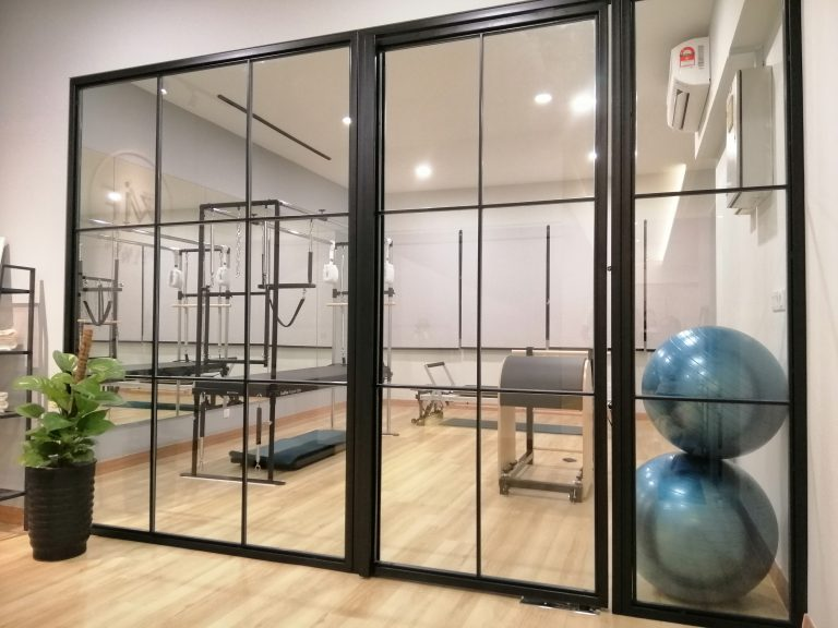 private-workout-space