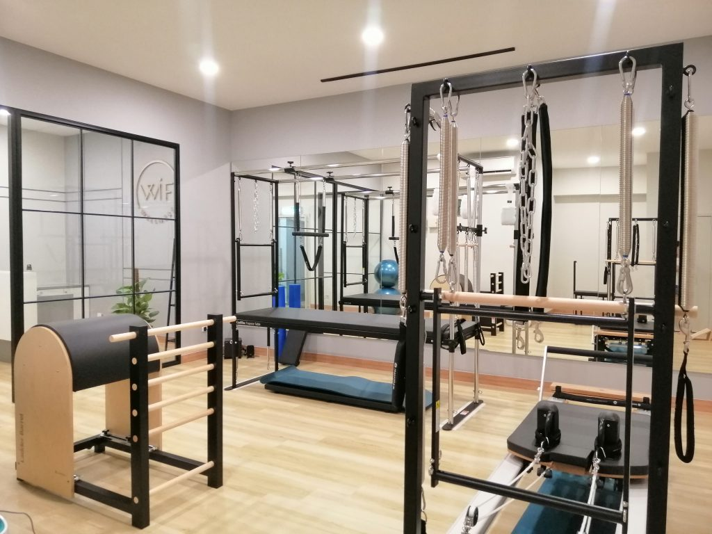 personal-pilates-space